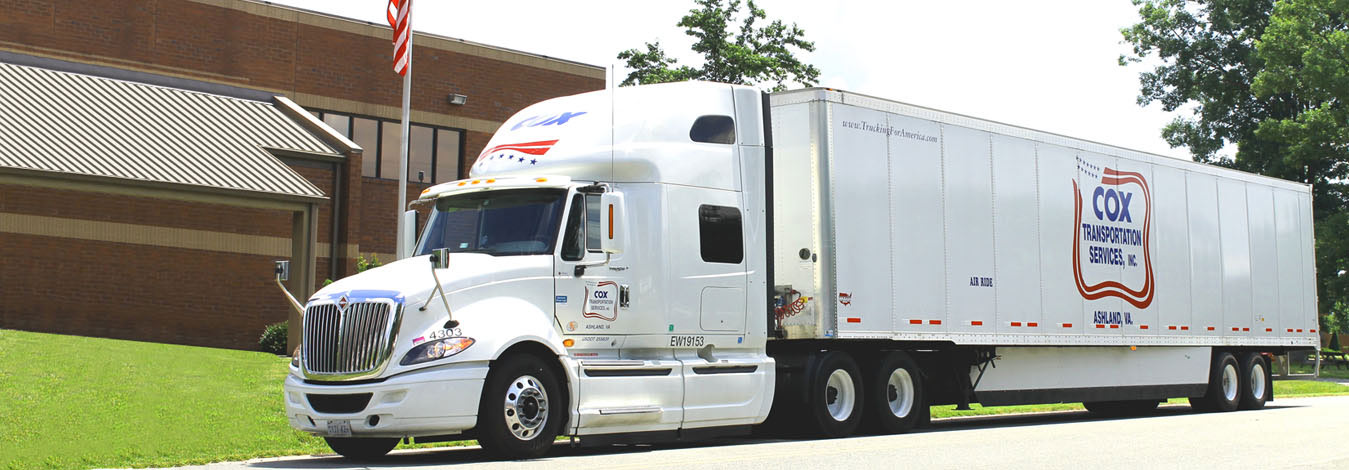 Cox Transportation